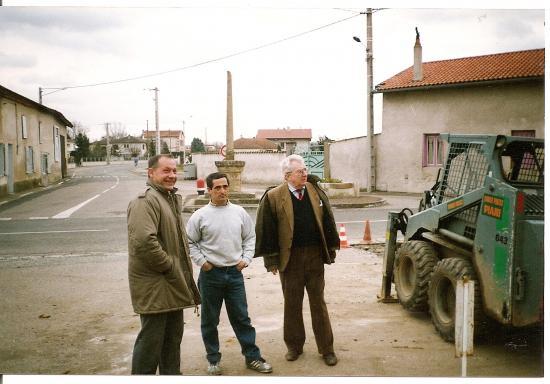 L'OEIL DES CHEFS.1993
